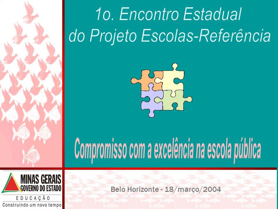 Belo Horizonte - 18/março/2004