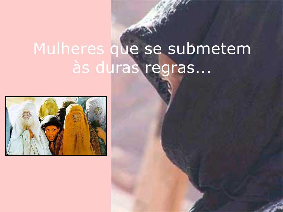 Mães amorosas...