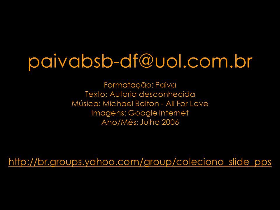 paivabsb-df@uol.com.br NÓS COLEGAS DO IEE PARABENIZAMOS: Os Professores: SALETE, KÁTIA PETRY, SANDRIANE, CARMEM LISE, DALTON, EVELYN, DORLINDA, JOSÉ L