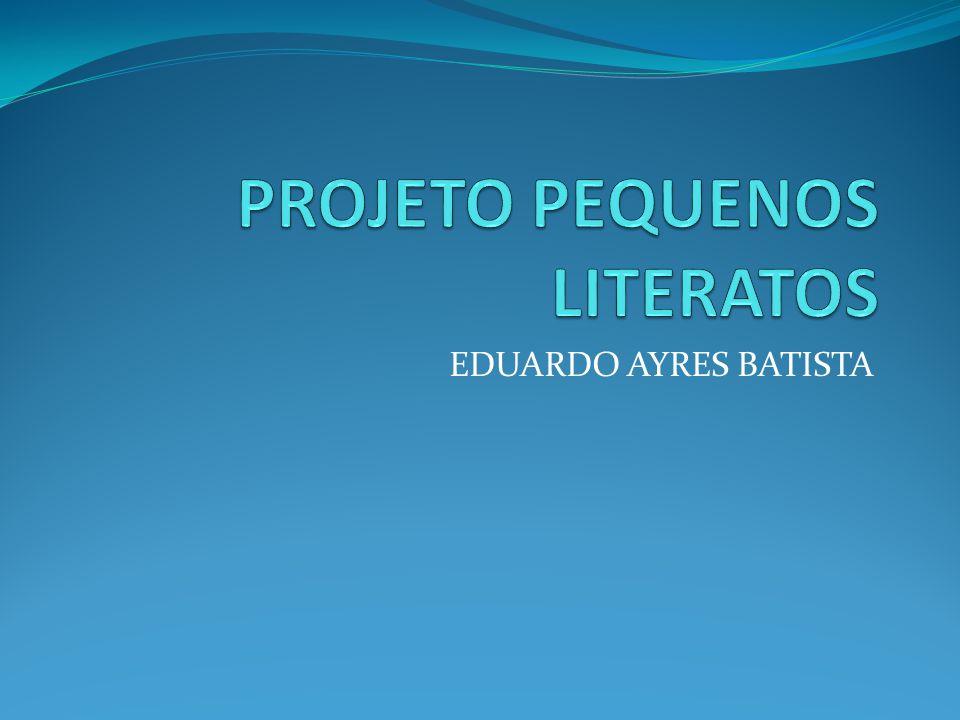 EDUARDO AYRES BATISTA