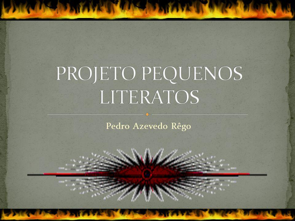 Pedro Azevedo Rêgo