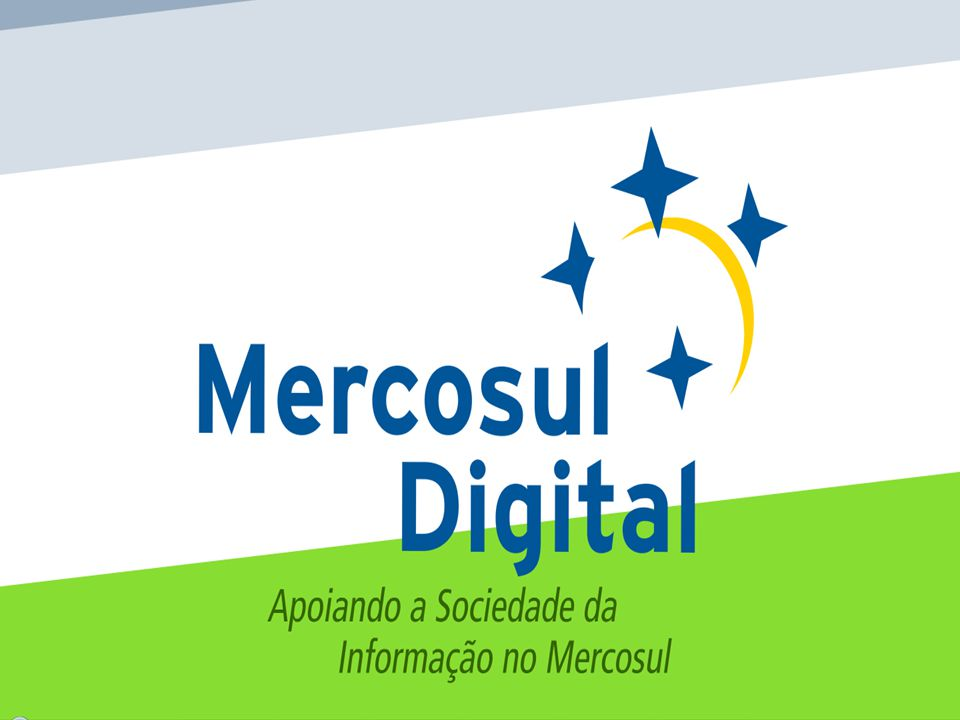 Projeto Mercosul Digital Investimentos Globais