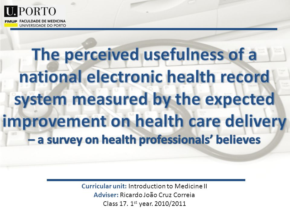Support in study Disclosure of the survey by e-mail General Practice (GPs) Doctors 12 http://http://newdbserver.med.up.pt/projext/medquest/verprod/index.php?mdl=3&qtr=MTQyNzcxMDUxNDI= MedQuest