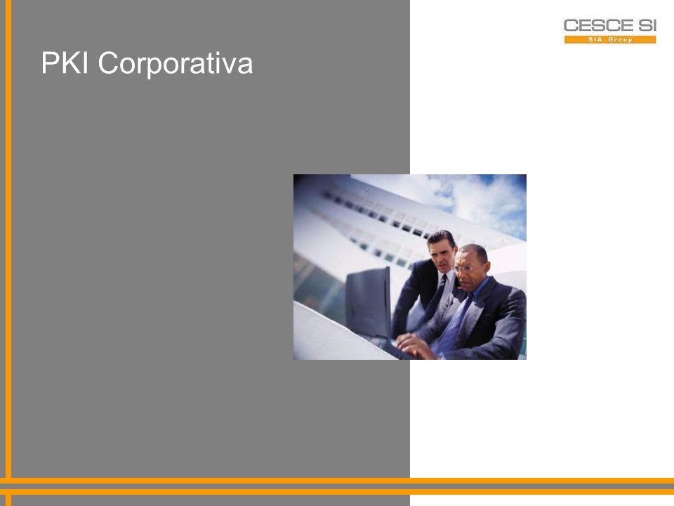 PKI Corporativa