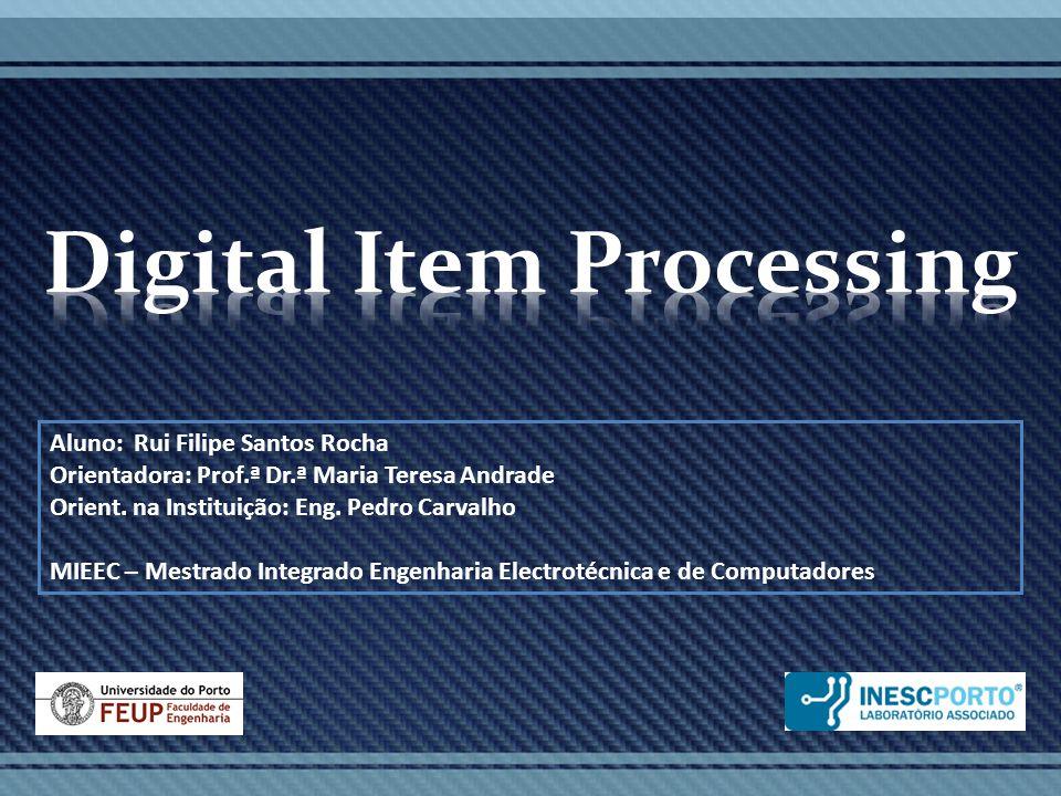Introdução Objectivos MPEG-21 Arquitectura do DDIBrowser Estudo da norma Solução adoptada Resultados Conclusões Trabalho futuro