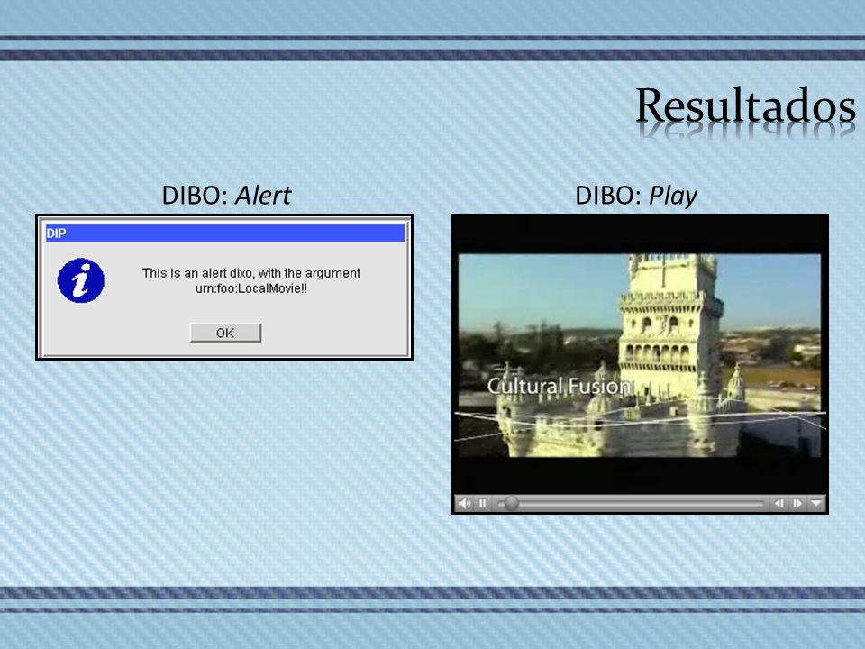DIBO: AlertDIBO: Play