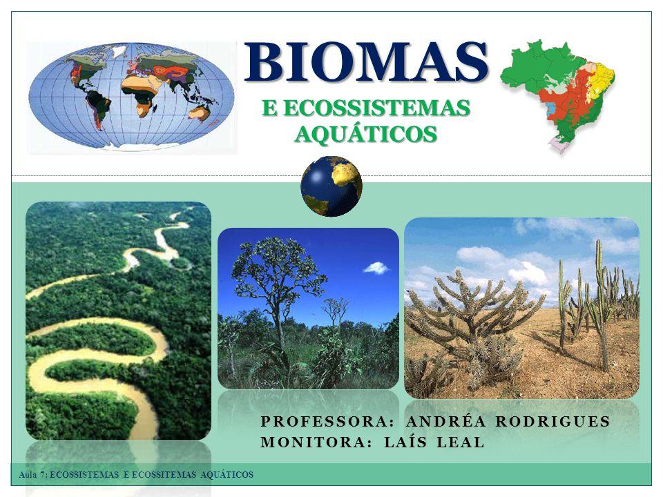 Elabore um quadro com três biomas globais destacando o clima, a fauna, a flora e um local onde este bioma pode ser encontrado.