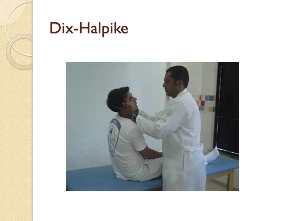 Dix-Halpike
