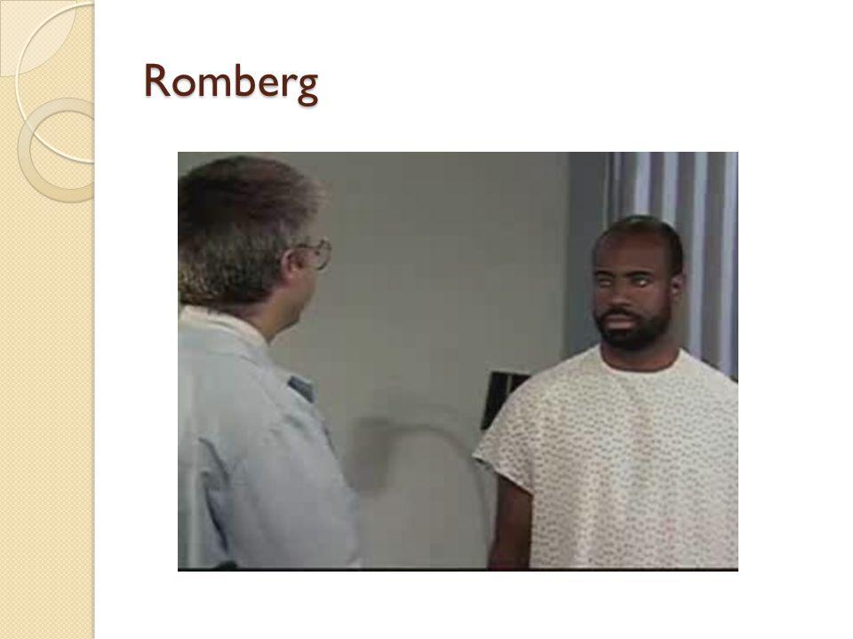Romberg