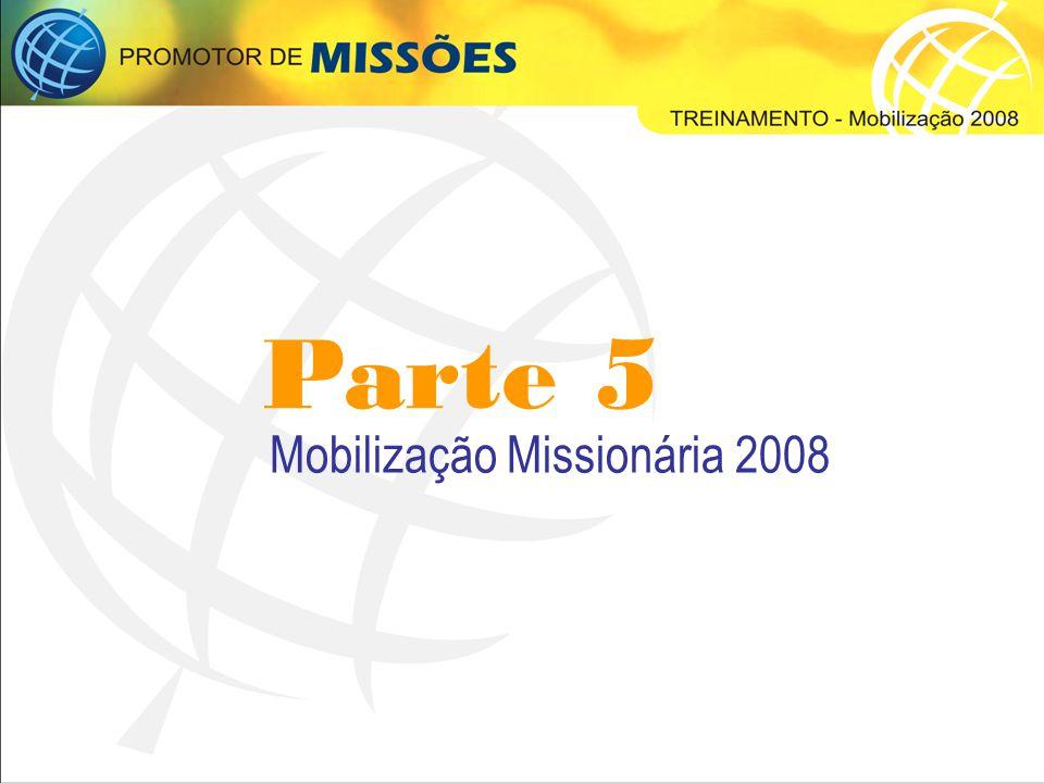 TEMA: Chamado de todos, missão de cada um.