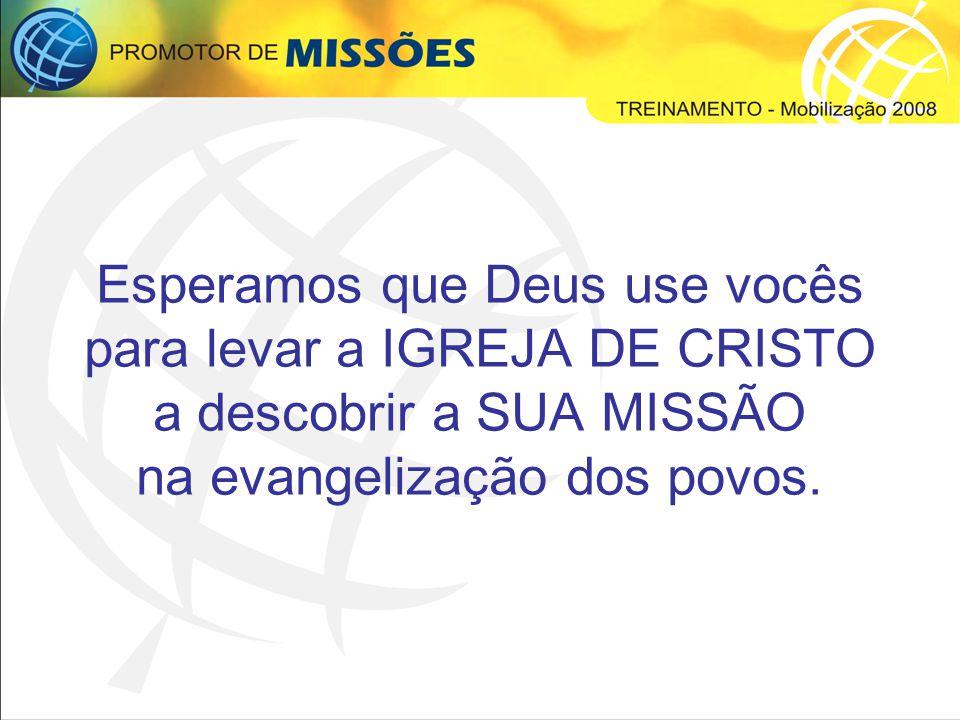 Conclusão Vídeo: Jesus, Líder para a Vida