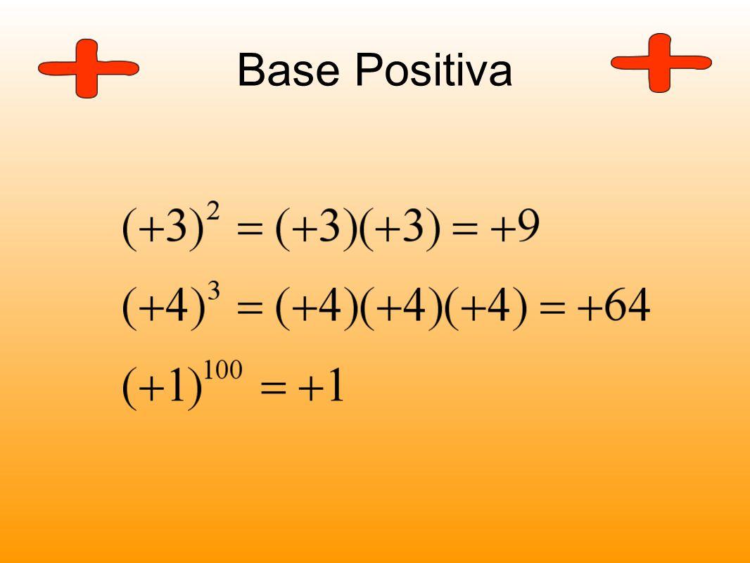 Base Positiva