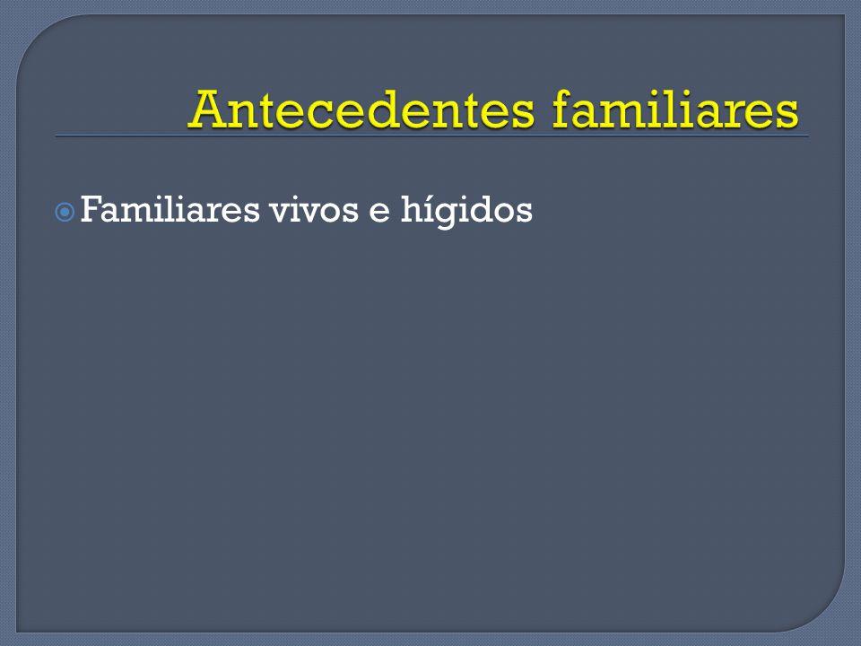 PA 120/70, FC 84, SatO2 98%, Tax 38,2°C Geral: Orientado, corado, hidratado, acianótico IMC 37.