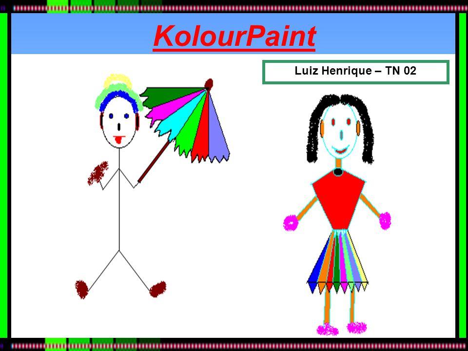 KolourPaint Luiz Henrique – TN 02