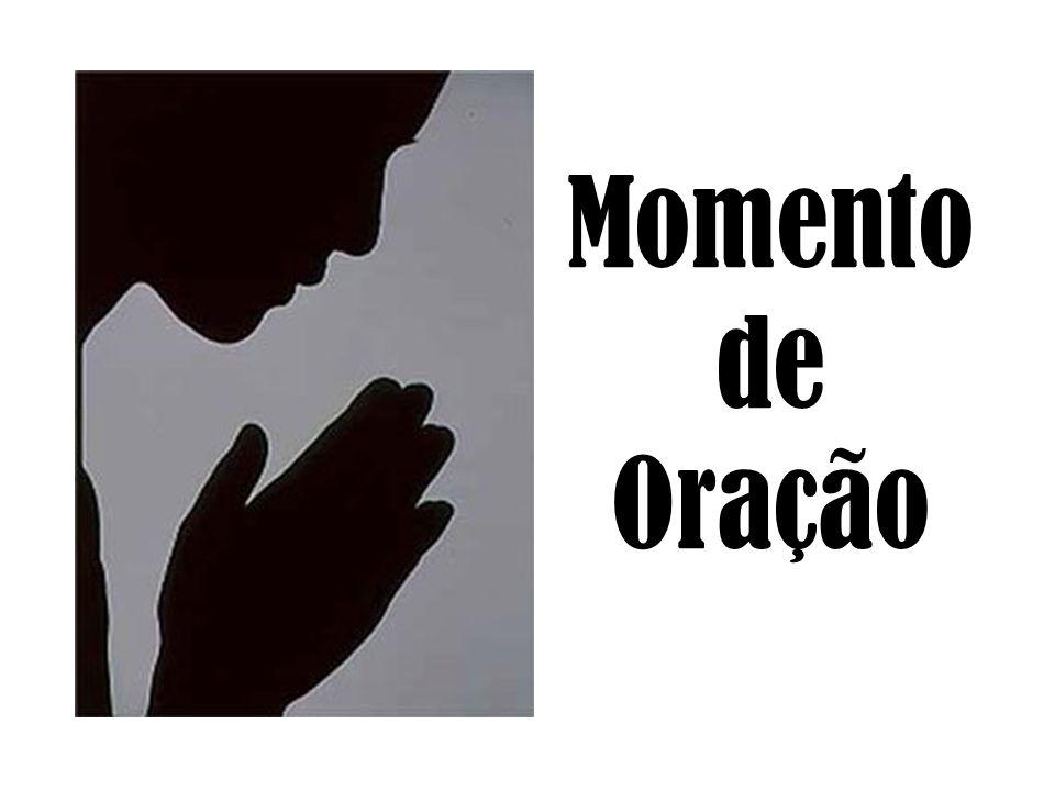 Momento de Oração