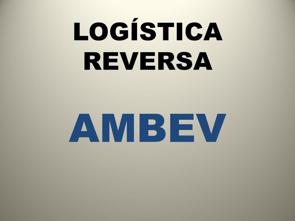 LOGÍSTICA REVERSA AMBEV