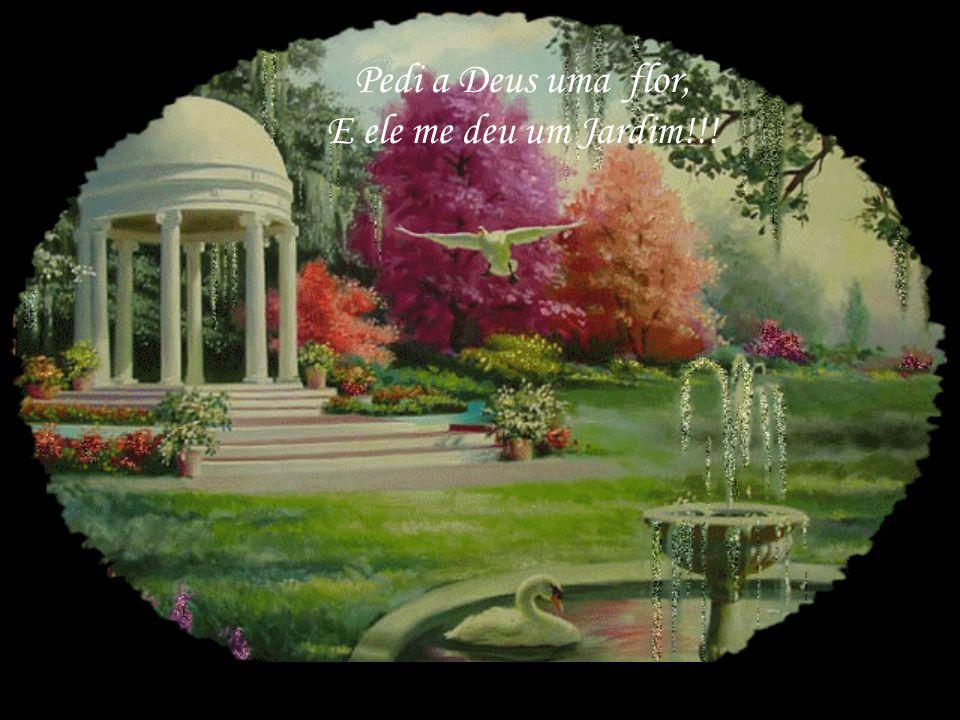 20 SET 2004MONTAGEM: ROCELHOU@BRTURBO.COM Pedi a Deus água, E ele me deu o Oceano.