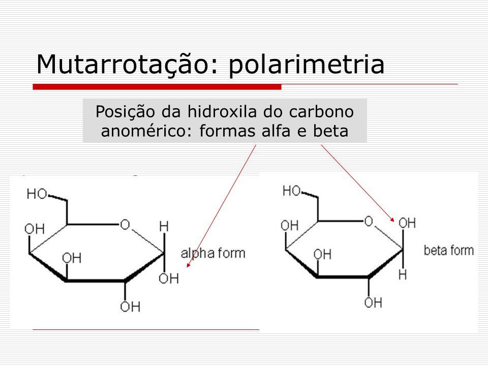 Poder redutor Oses: são carboidratos doadores de elétrons (reduzem os agentes oxidantes) por possuírem grupos aldeidicos ou cetônicos livres ou potenc