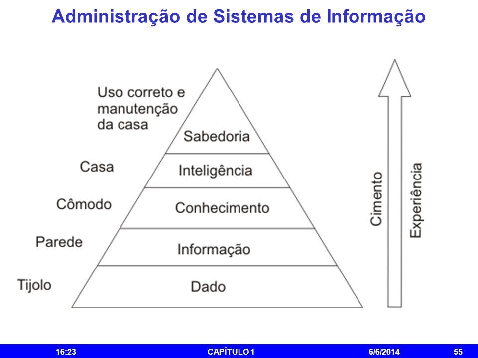 Administração de Sistemas de Informação 16:25CAPÍTULO 16/6/201455