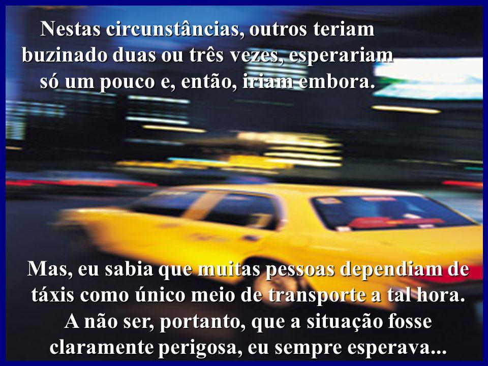 Havia recebido já tarde da noite uma chamada vinda de um pequeno prédio de tijolinhos, em uma rua tranqüila do subúrbio de Belo Horizonte, capital das Minas Gerais.