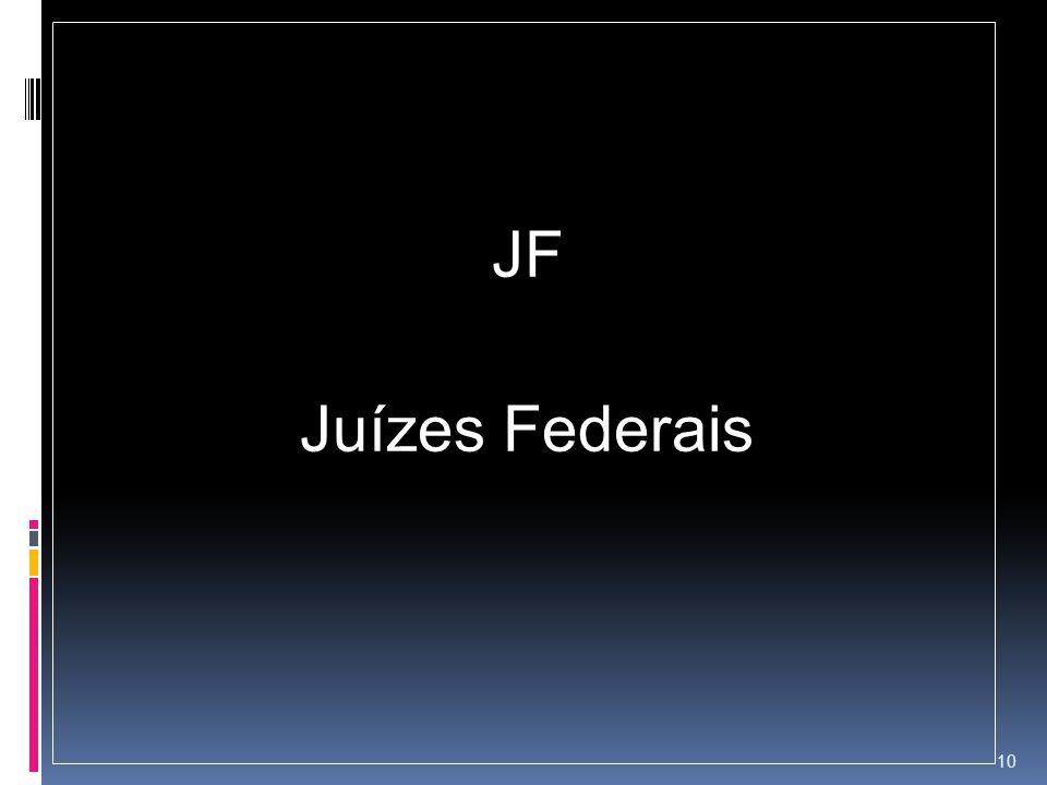 JF Juízes Federais 10