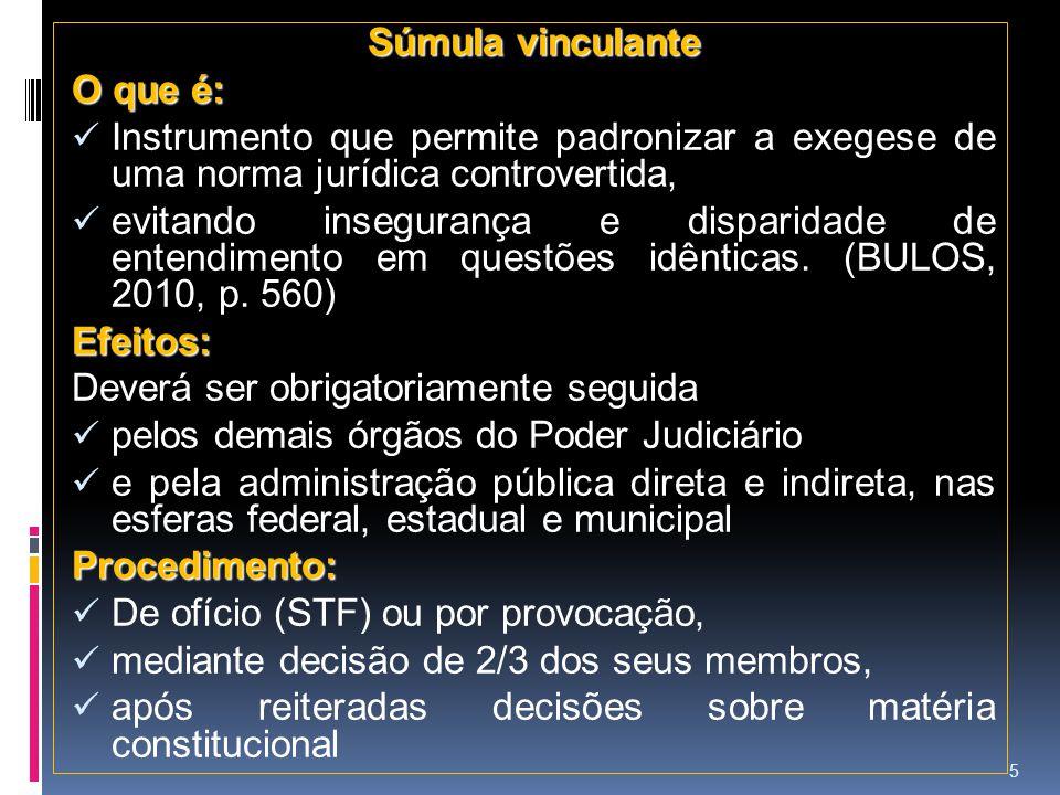 Não jurisdicional CNJ Conselho Nacional de Justiça 36