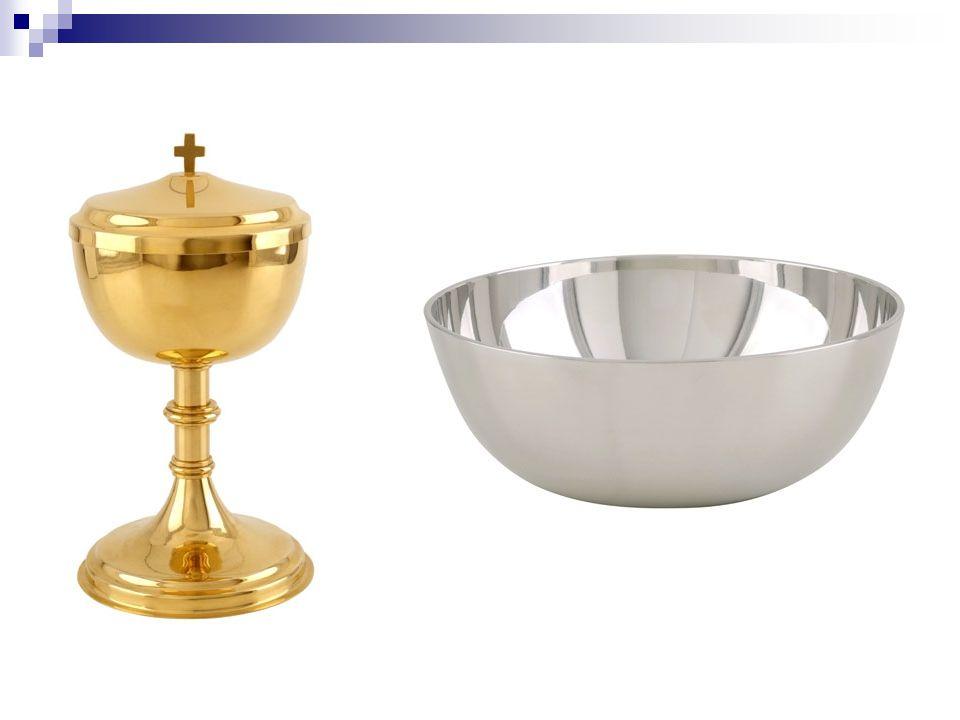 Manustérgio Toalha usada para purificar as mãos antes, durante e depois do ato litúrgico