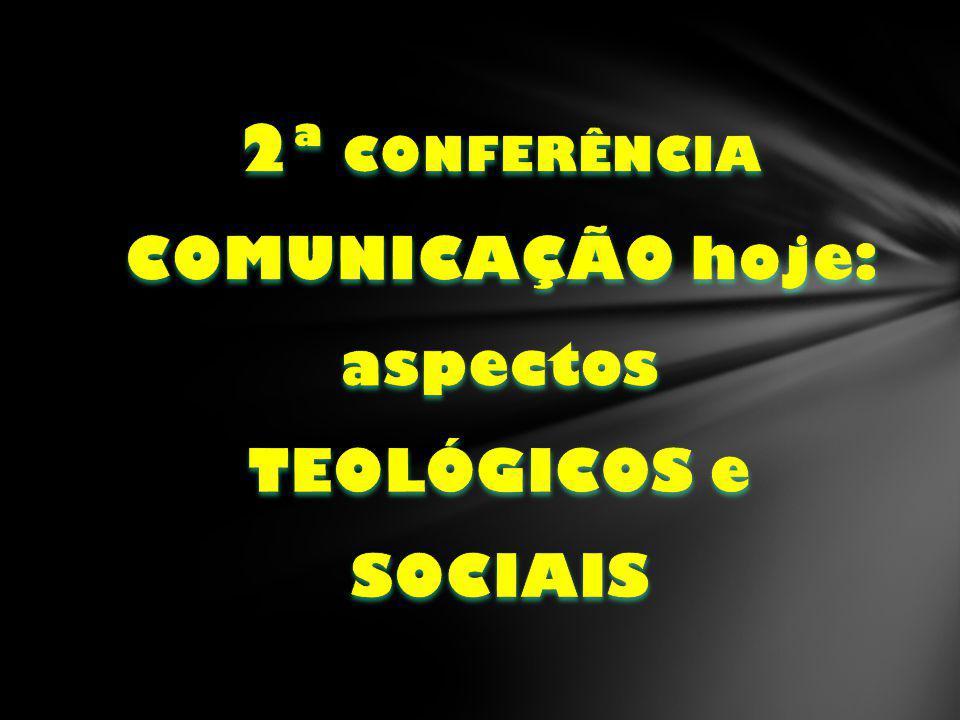 O RÁPIDO DESENVOLVIMENTO – Carta Apostólica do Papa João Paulo II, aos responsáveis pelas comunicações sociais.