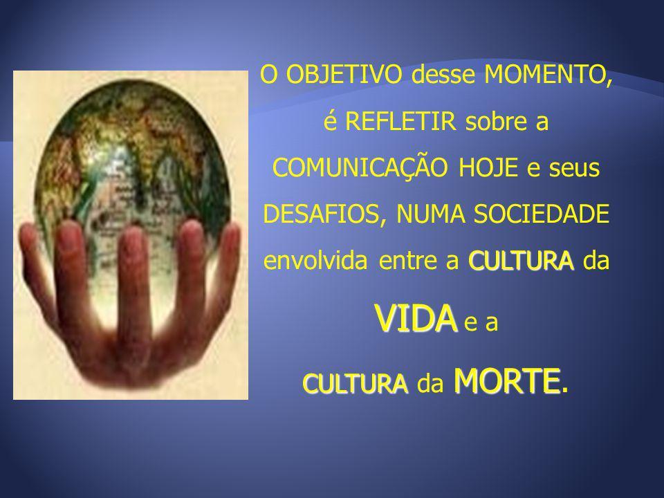 A comunicação objeto da Comunicação Social diferencia-se, portanto, da comunicação que é objeto de ciências como a Psicologia, a Linguística ou a Antropologia, sem que se possa negar a existência de interseções entre esses domínios.