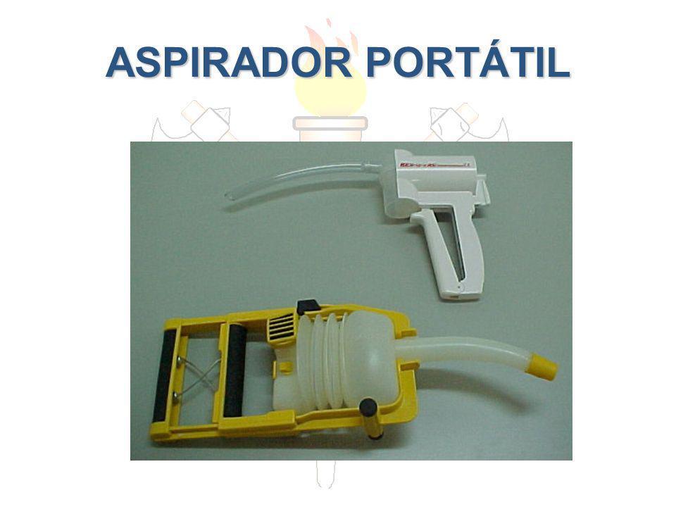 ASPIRADOR PORTÁTIL