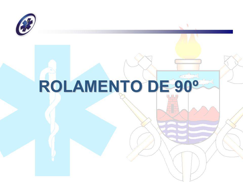 ROLAMENTO DE 90º