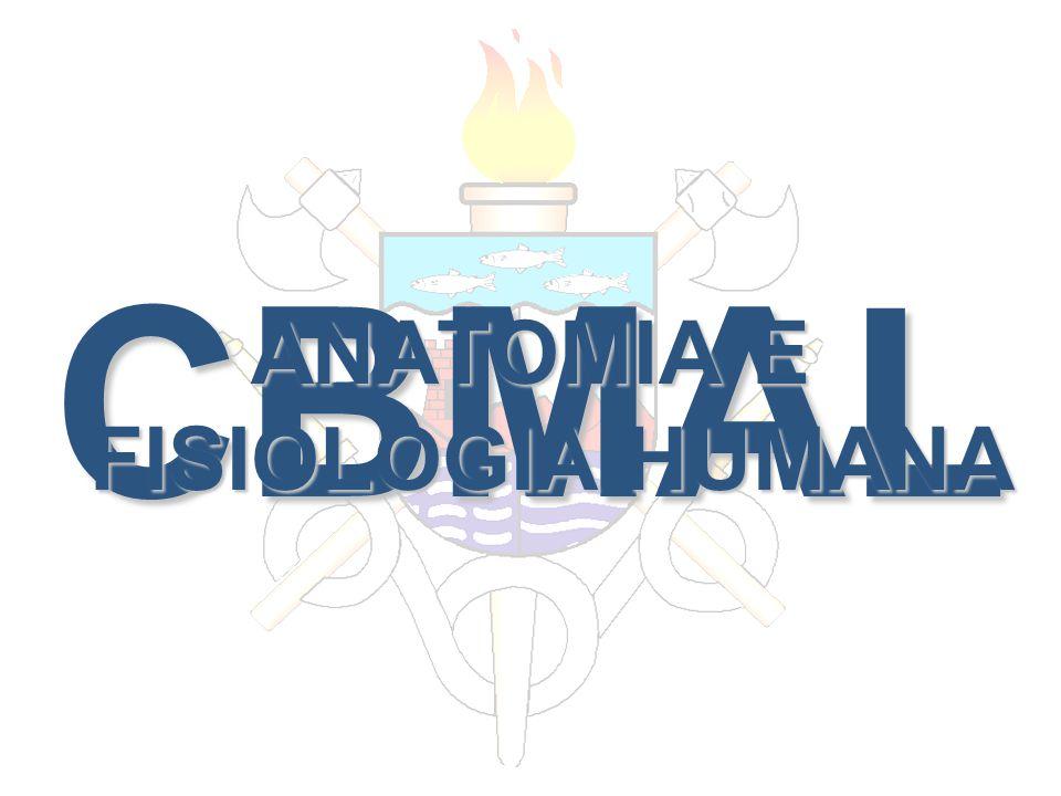 CBMAL ANATOMIA E FISIOLOGIA HUMANA