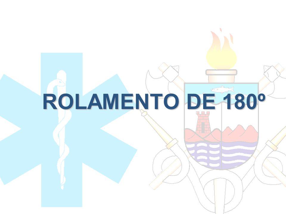 ROLAMENTO DE 180º