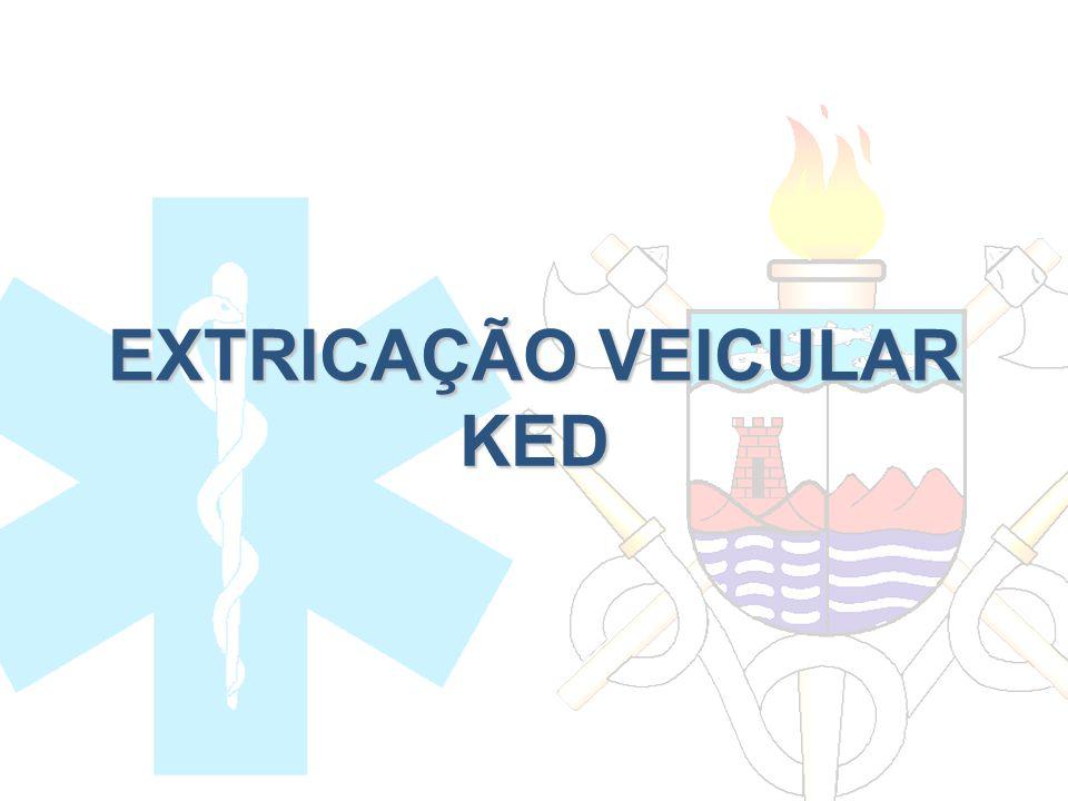 EXTRICAÇÃO VEICULAR KED