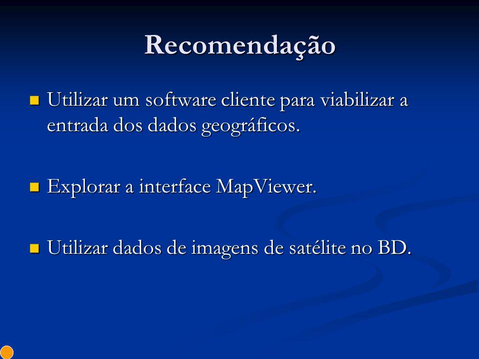 REFERÊNCIAS BIBLIOGRÁFICAS [1] Região Hidrográfica Amazônia – Disponível em: [1] Região Hidrográfica Amazônia – Disponível em: http://www.ana.gov.br/mapainicial/pgMapaA.asp http://www.ana.gov.br/mapainicial/pgMapaA.asphttp://www.ana.gov.br/mapainicial/pgMapaA.asp Acesso em 06/06/2007 Acesso em 06/06/2007 [2] Monitoramento Ambiental da Amazônia – Disponível em: http://www.poptel.org.uk/iied/docs/flu/psf/psf_instrumbrazil_por.pdf [2] Monitoramento Ambiental da Amazônia – Disponível em: http://www.poptel.org.uk/iied/docs/flu/psf/psf_instrumbrazil_por.pdf http://www.poptel.org.uk/iied/docs/flu/psf/psf_instrumbrazil_por.pdf Acesso em 13 março de 2006.