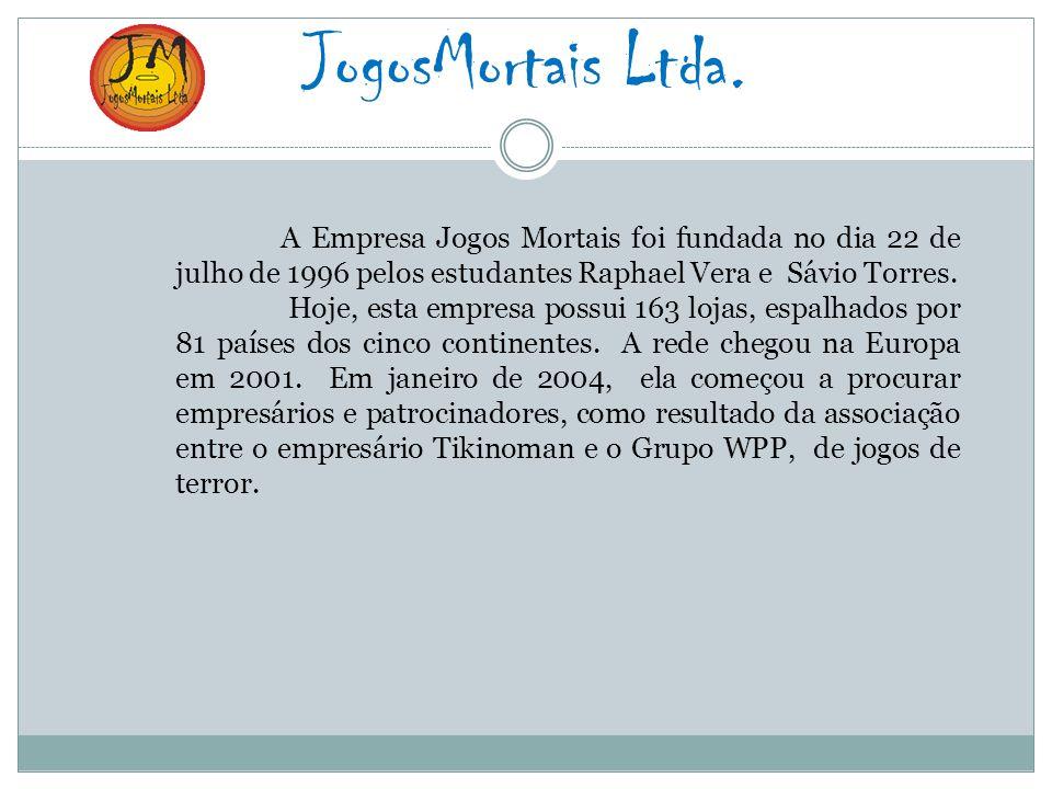 JogosMortais Ltda.