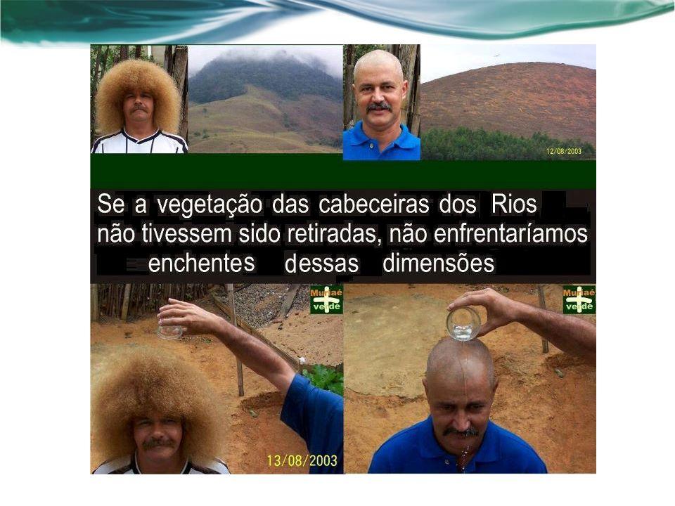 EROSÃO E EQUILÍBRIO AMBIENTAL