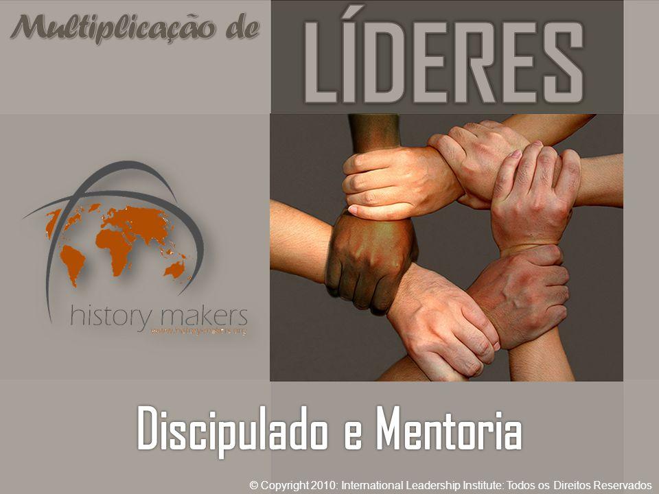 © Copyright 2010: International Leadership Institute: Todos os Direitos Reservados