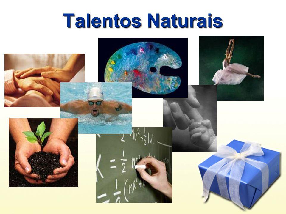 Talentos Naturais