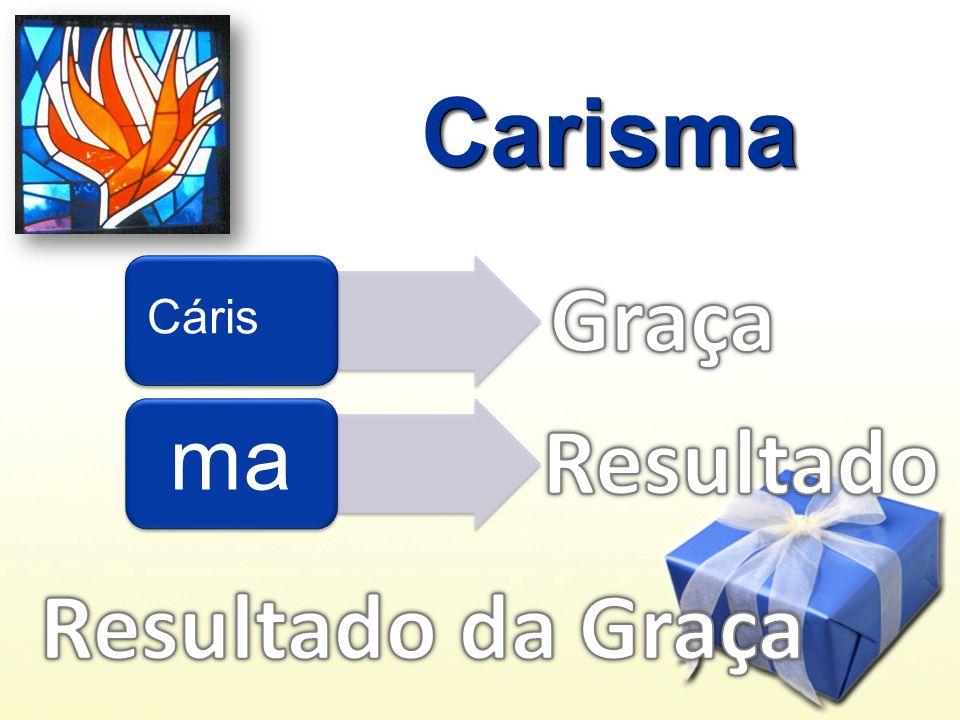 CarismaCarisma Cáris ma