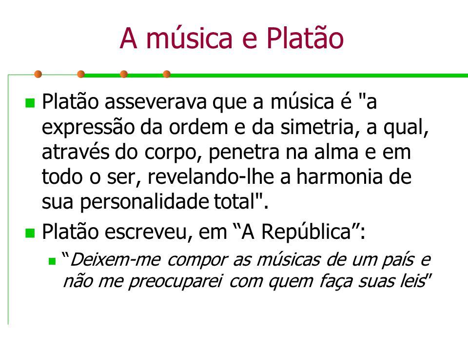 Melodia É a sucessão de notas através do tempo Normalmente, é o que o solista executa em uma música, seja instrumental ou cantada Em grupos musicais ela está, normalmente, nas vozes agudas.