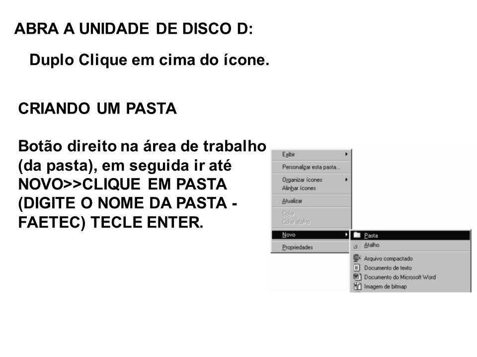 Clique no menu ARQUIVO>DEFINIR COMO PLANO DE FUNDO (CENTRALIZADO).