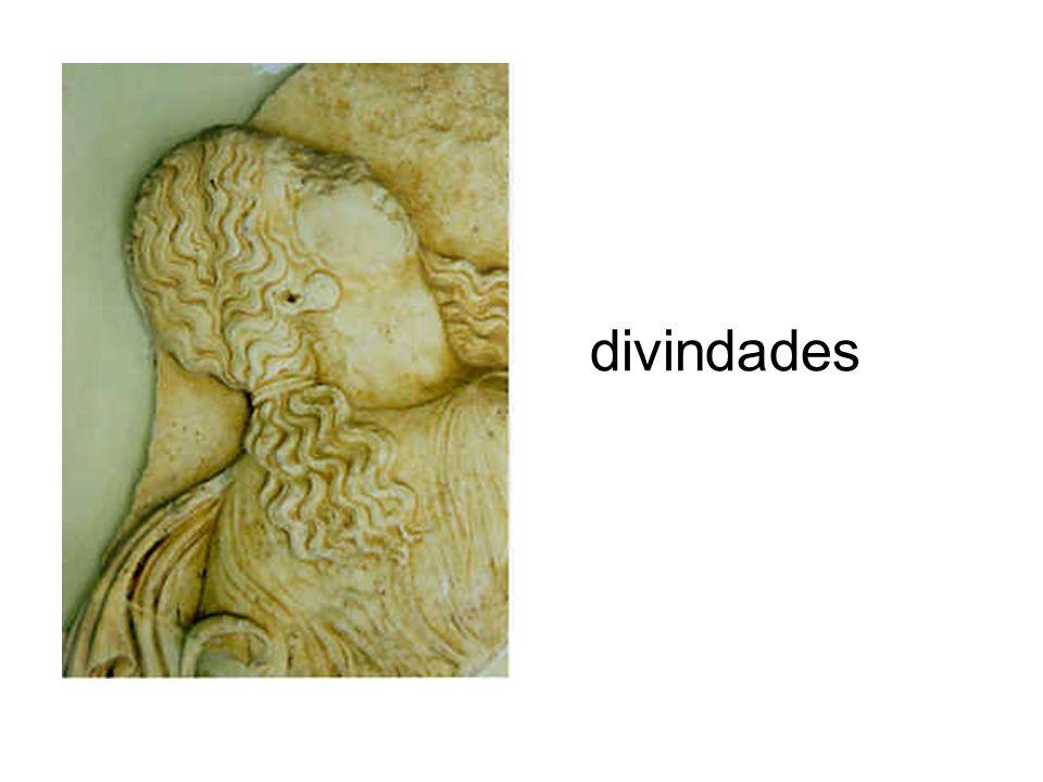 divindades