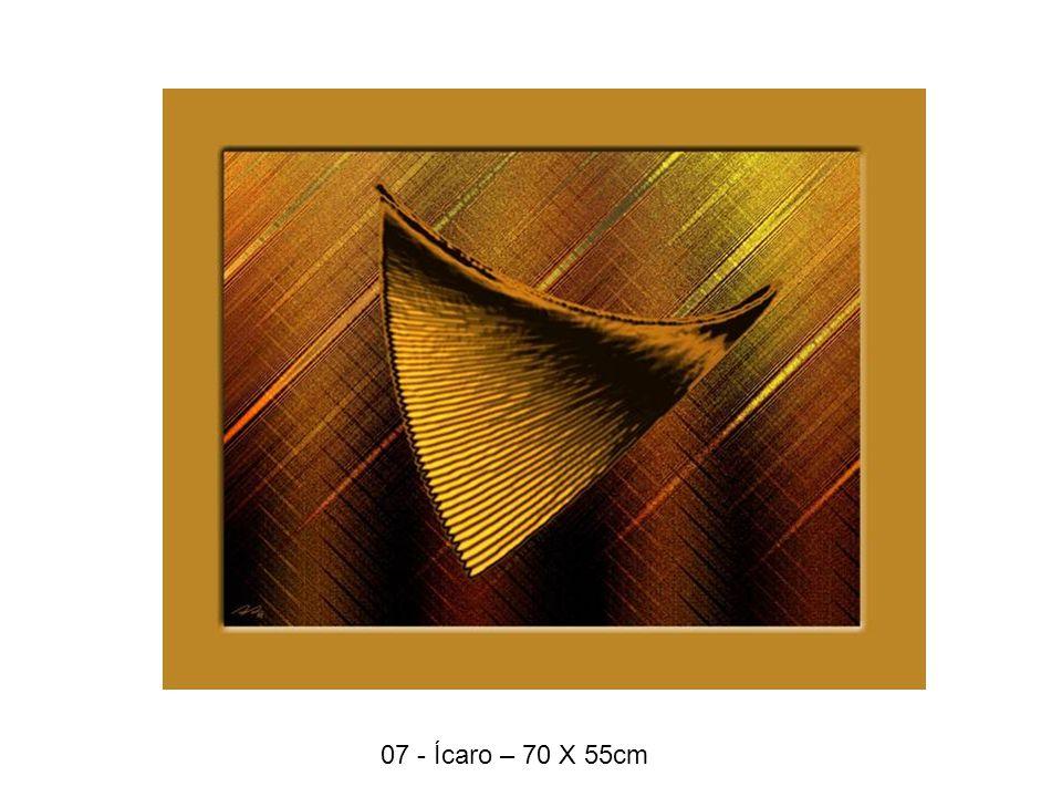 18 - Mater et filii – 70 X 55cm