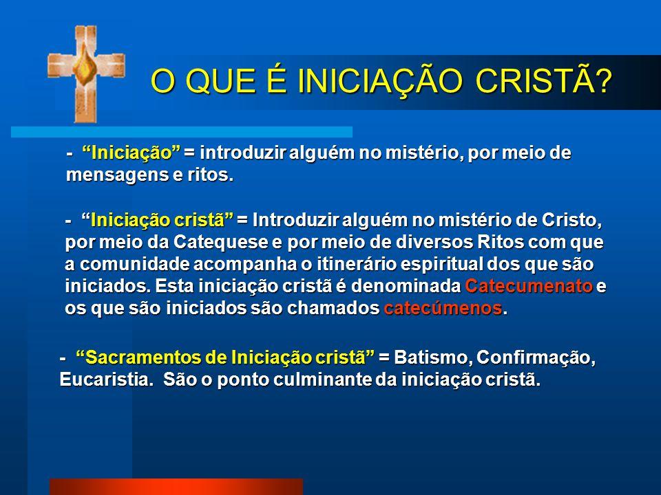 Em ocasião da II SEMANA BRASILEIRA DE CATEQUESE sobre Catequese com adultos (Itaici-outubro 2001) foi feita a nova edição do RICA e o seu relançamento