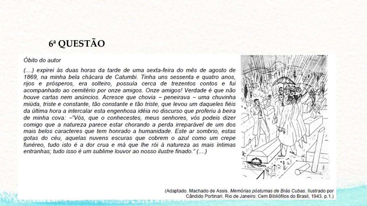6ª QUESTÃO