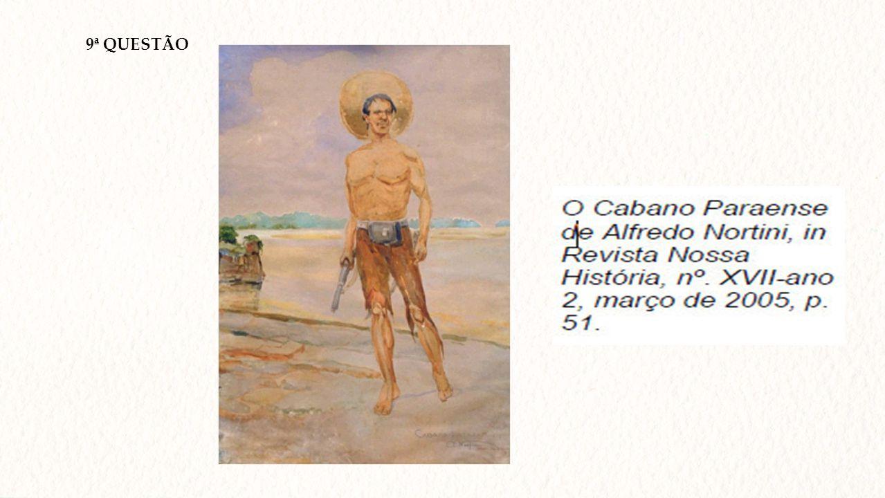 9ª QUESTÃO