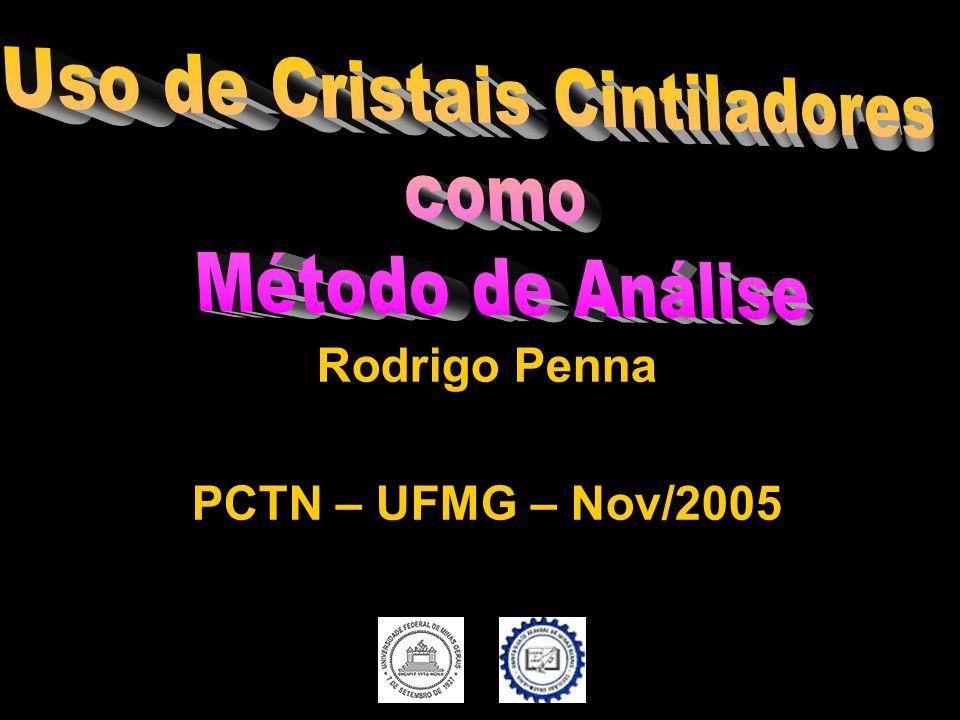 Professor Rodrigo Penna Sítio na internet: www.fisicanovestibular.com.brwww.fisicanovestibular.com.br Blog: www.quantizado.blogspot.comwww.quantizado.blogspot.com Link para currículo no Sistema Lattes: http://lattes.cnpq.br/615036851346056 5 EMAILs professorrodrigopenna@yahoo.com.br penna@nuclear.ufmg.br