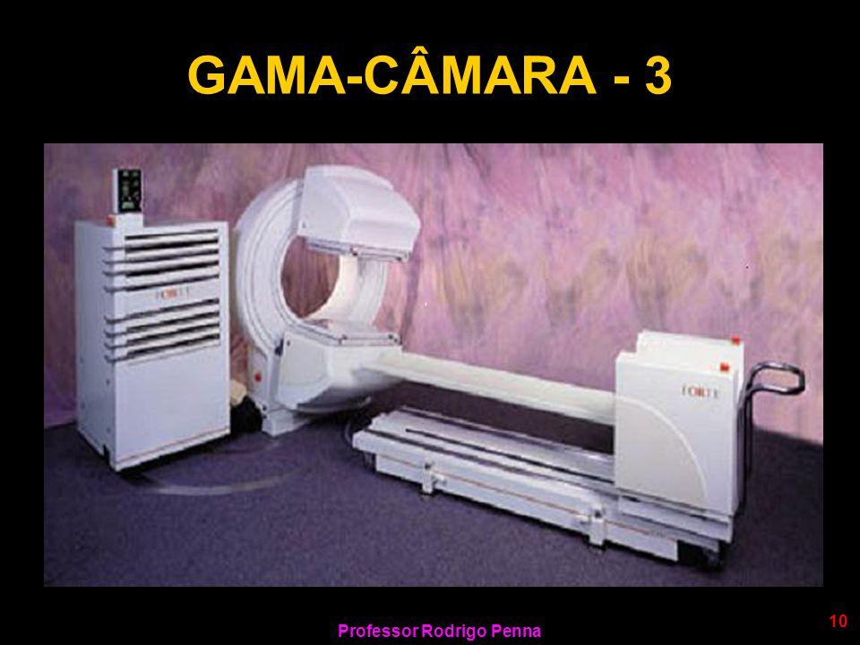 Professor Rodrigo Penna 10 GAMA-CÂMARA - 3