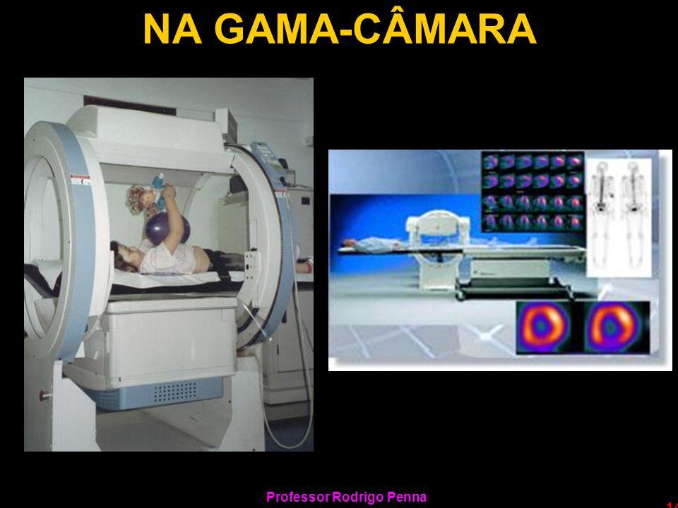 Professor Rodrigo Penna 14 NA GAMA-CÂMARA